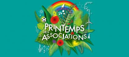 Printemps des associations 2019