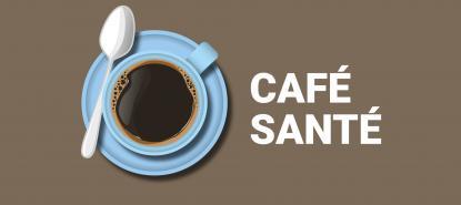 Café Santé - taupe