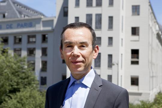 Alain Ponton