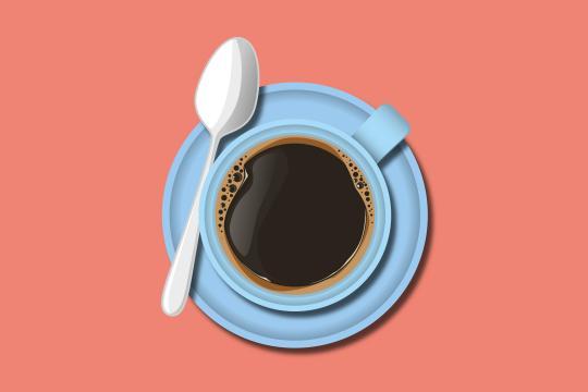 Café Santé - saumon