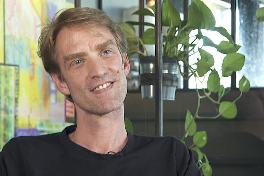 Antoine Kouchner